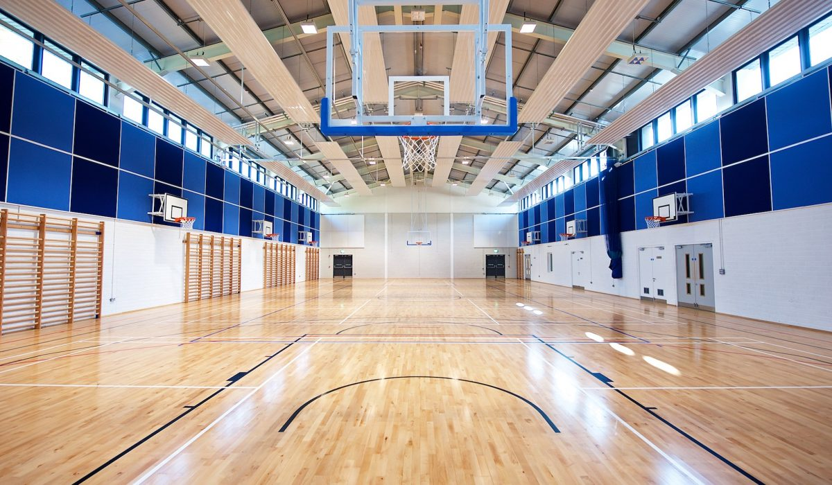 Castleknock College Dmod Architects Dublin Ireland